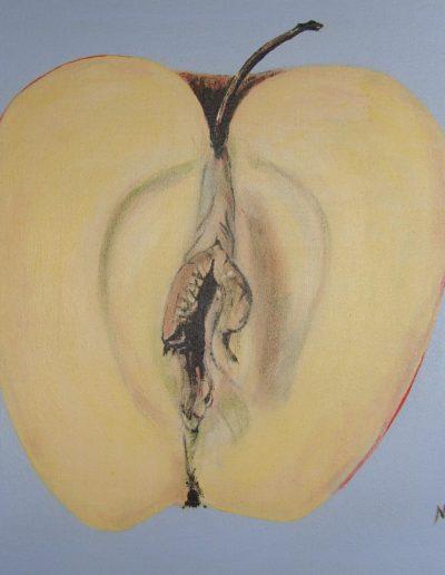 Appel-Diertje